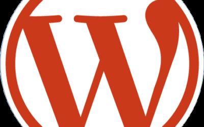 Sitios en WordPress
