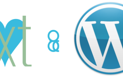 Página web autoadministrable = WordPress